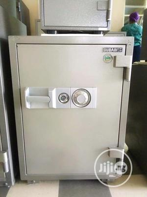 Brand New Imported Fire Proof Safe With Security Numbers And Key's. | Safetywear & Equipment for sale in Lagos State, Magodo
