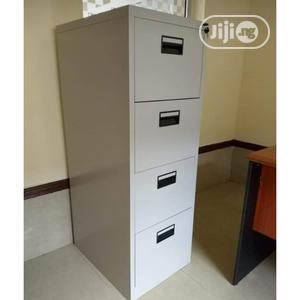 Alloy Metal File Cabinet | Furniture for sale in Lagos State, Ikeja