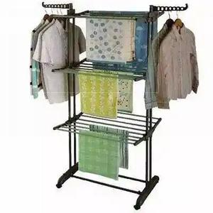 Ever Gree Three Layers Cloth Rack | Children's Furniture for sale in Abuja (FCT) State, Karu