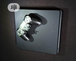 Slim Ps4 + New Pad | Video Game Consoles for sale in Edo State, Benin City