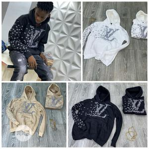 Authentic Men's Hoodies | Clothing for sale in Lagos State, Alimosho