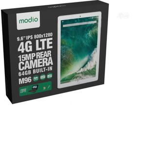 Modio M96, Tablet 9.6 Inch, Android 4.4.2, 64GB, 3GB DDR3, 4G, Wi-fi | Toys for sale in Lagos State, Ikeja