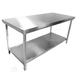 Work Table   Restaurant & Catering Equipment for sale in Lagos State, Ojo