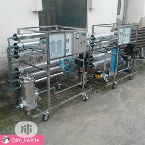 Sachet Water Factory Complete Set Up   Manufacturing Equipment for sale in Abuja (FCT) State, Gwarinpa