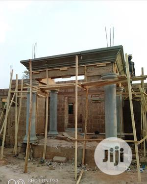 Precast Parapet   Building & Trades Services for sale in Edo State, Benin City