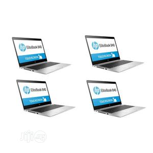 New Laptop HP EliteBook 840 G5 8GB Intel Core i7 HDD 512GB   Laptops & Computers for sale in Lagos State, Ikeja