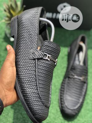 Leather Loafers With Tassel | Shoes for sale in Lagos State, Mushin