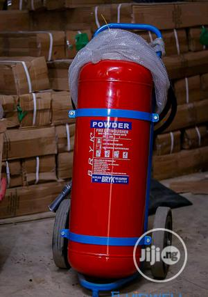 DCP(Powder) 3kg To 50kg | Safetywear & Equipment for sale in Lagos State, Orile