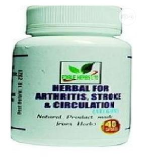 Curative Medicine for Arthritis,Stroke,General Body Pains | Vitamins & Supplements for sale in Lagos State, Agege