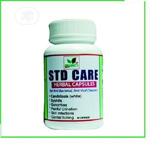 Supplement for Staph, Infection From Sexual Intercourse | Vitamins & Supplements for sale in Lagos State, Agege