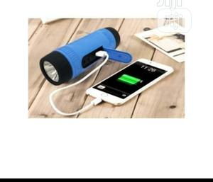 Zealot S1 Speaker With Touchlight And Power Bank And Mp3 Player | Audio & Music Equipment for sale in Lagos State, Ikeja