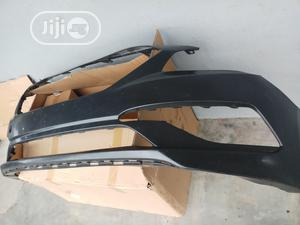 Front Bumper For Hyundai Sonata 2016 Model | Vehicle Parts & Accessories for sale in Lagos State, Ajah