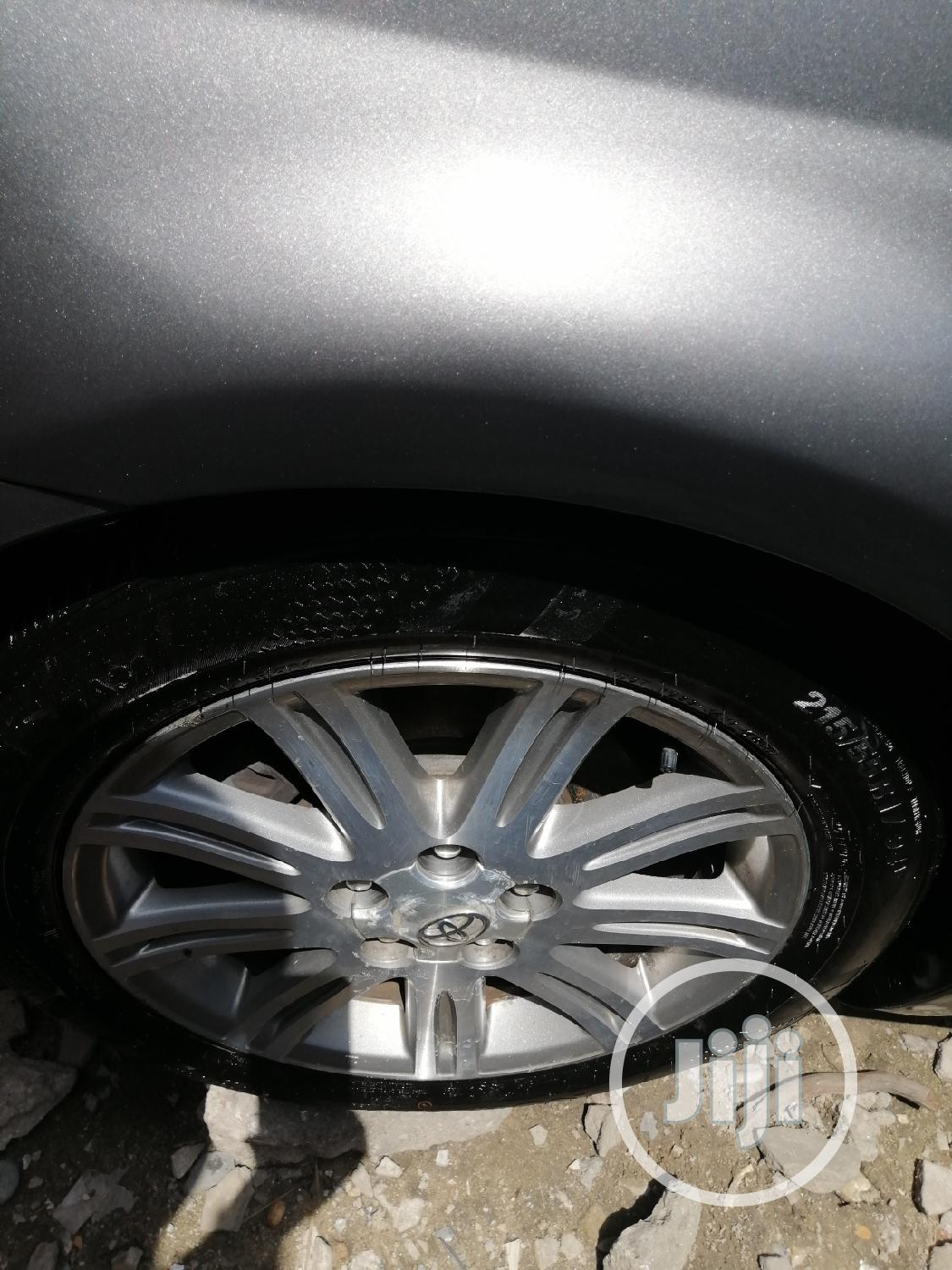 Toyota Avalon 2007 Gray | Cars for sale in Apapa, Lagos State, Nigeria