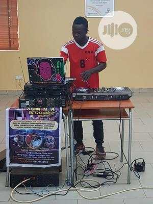 Dj Services And Musical Equipment Rent Live Band And Juju | DJ & Entertainment Services for sale in Ogun State, Obafemi-Owode