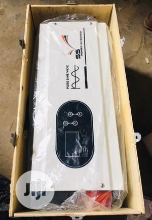 5kva Ss Power Inverter Available   Electrical Equipment for sale in Lagos State, Ojo