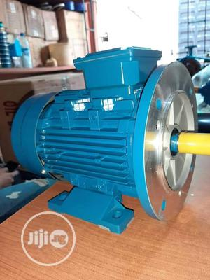 Electric Motor 10H.P Flange   Manufacturing Equipment for sale in Lagos State, Ojo