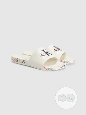 Calvin Klein Slide | Shoes for sale in Lagos State, Lekki