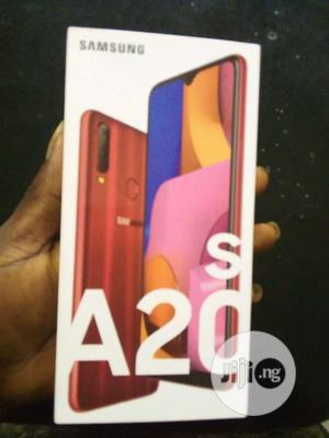 New Samsung Galaxy A20s 32 GB   Mobile Phones for sale in Lagos State, Ikeja