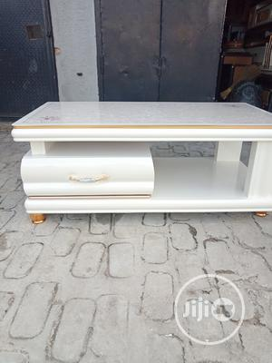 Imported Shelve Center Table   Furniture for sale in Lagos State, Ilupeju