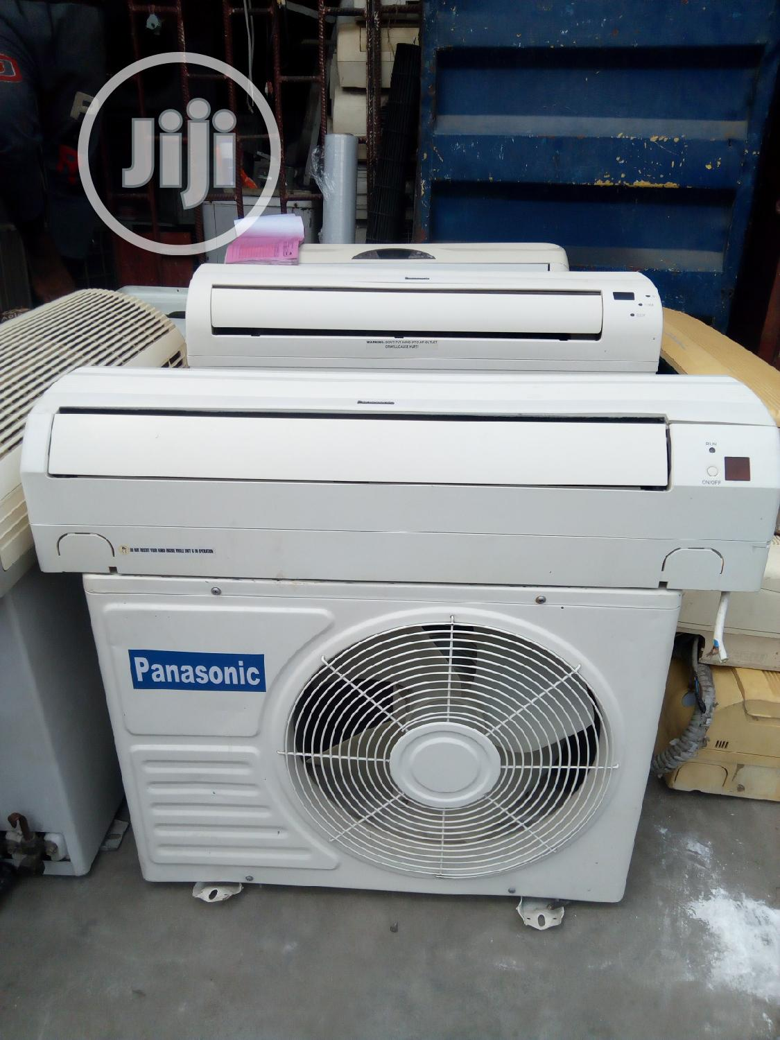 Air-conditions Available For Sales 1hp,1.5hp,2hp
