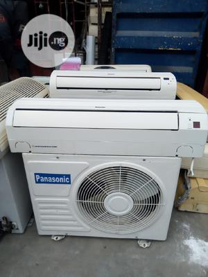 Air-conditions Available For Sales 1hp,1.5hp,2hp | Home Appliances for sale in Lagos State, Surulere