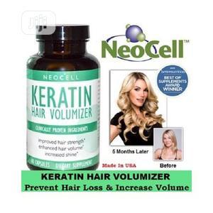 Keratin Hair Volumizer | Hair Beauty for sale in Lagos State, Ojo