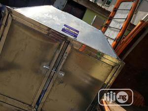 200kg Stainless Fish Oven | Industrial Ovens for sale in Lagos State, Ikeja