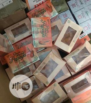 Pure Herbal Papaya Soap   Bath & Body for sale in Lagos State, Amuwo-Odofin