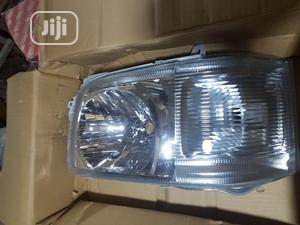 Headlamp For Toyota Hiace 2010 | Vehicle Parts & Accessories for sale in Lagos State, Mushin
