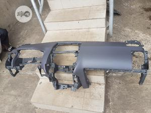 Dashboard For Toyota Land Cruiser Prado 2018 | Vehicle Parts & Accessories for sale in Lagos State, Mushin