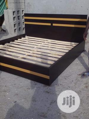 Bed Frame. | Furniture for sale in Lagos State, Isolo