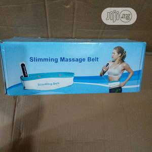 New Ultimate Body Massage Belt Available At Ejico Sports   Massagers for sale in Rivers State, Port-Harcourt
