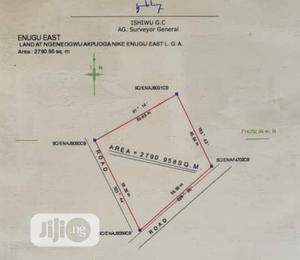 5 Plots of Land for Farm/Sale/ Lease/Rent /At Emene Enugu   Land & Plots For Sale for sale in Enugu State, Enugu