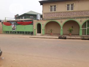 An Hotel Arround Egbeda Fior Sale   Commercial Property For Sale for sale in Lagos State, Egbe Idimu