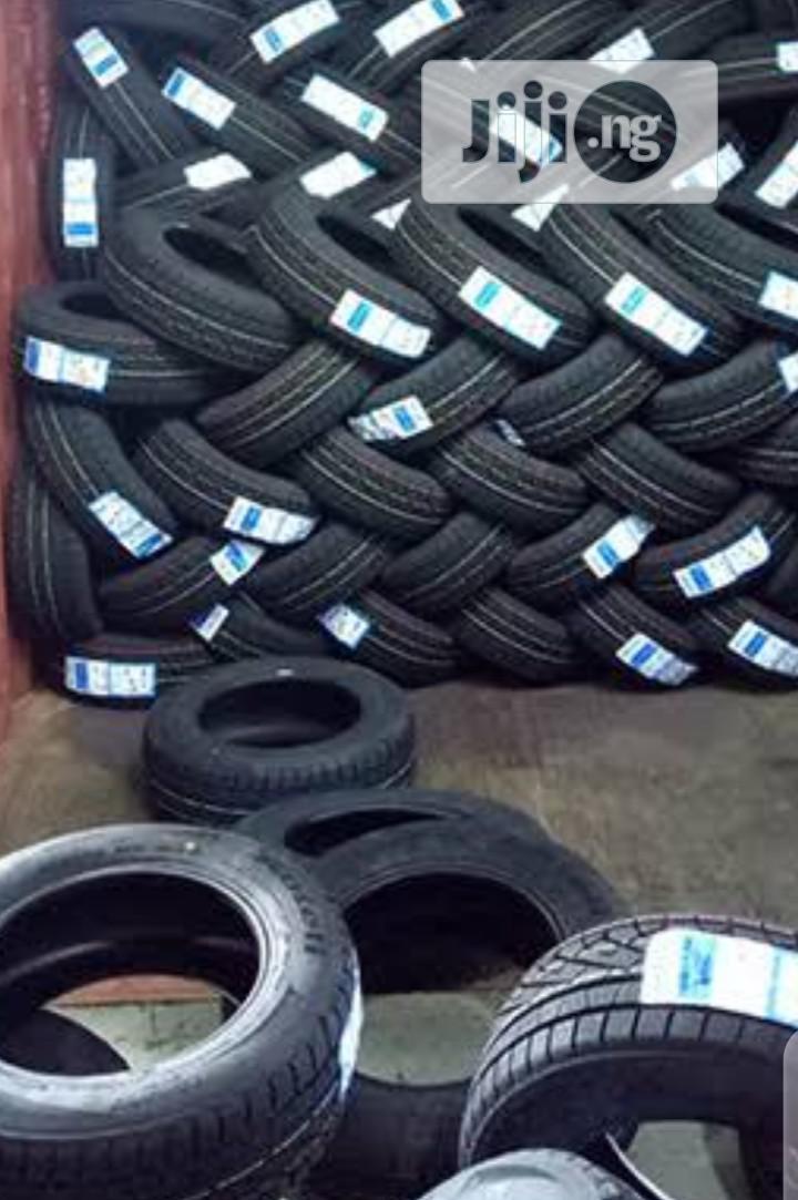 Michelin, Dunlop, Double King, Austone Radial Tyre