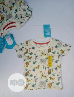 Boys T-shirts | Children's Clothing for sale in Lagos State, Ifako-Ijaiye