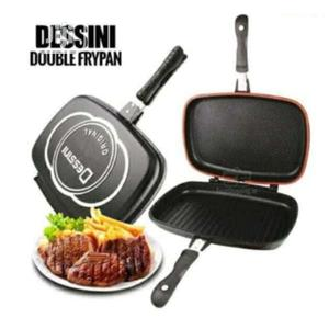 Dessini Double Sided Grill Pan | Kitchen & Dining for sale in Lagos State, Lagos Island (Eko)