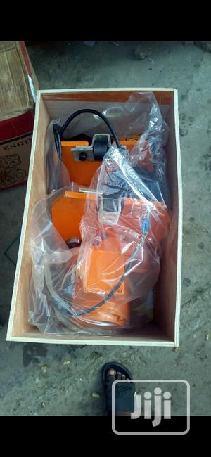 1ton Electric Chain Hoist | Manufacturing Equipment for sale in Lagos State, Ojo