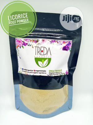 Licorice Root Powder   Feeds, Supplements & Seeds for sale in Rivers State, Port-Harcourt