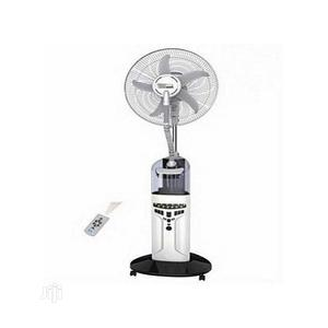Rechargeable Mist Fan   Home Appliances for sale in Lagos State, Alimosho