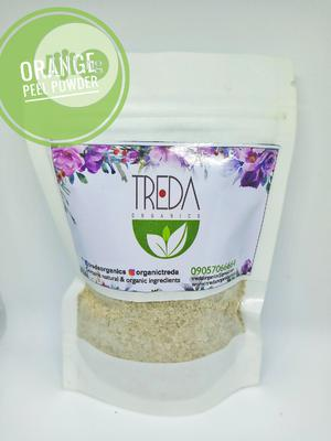 Orange Peel Powder   Feeds, Supplements & Seeds for sale in Rivers State, Port-Harcourt