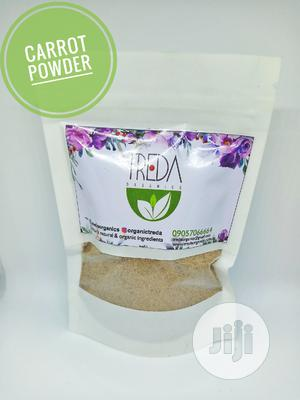 Carrot Powder   Feeds, Supplements & Seeds for sale in Rivers State, Port-Harcourt