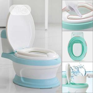 Baby Potty (Simulation Child's Toilet), Baby Gift, Baby Care   Baby & Child Care for sale in Lagos State, Ipaja