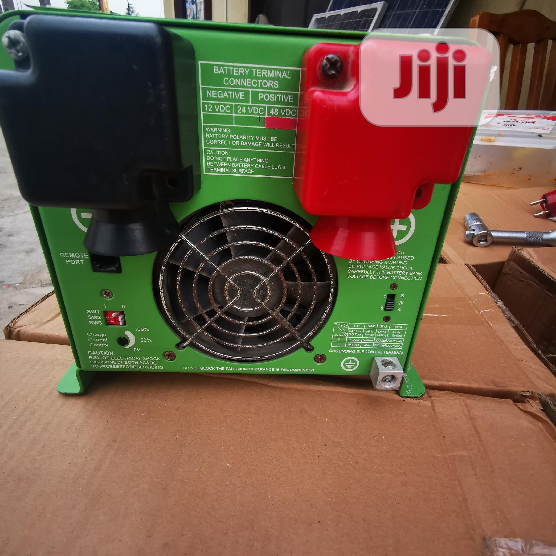 5kva/48v Prag Sinewave Inverter | Solar Energy for sale in Shomolu, Lagos State, Nigeria