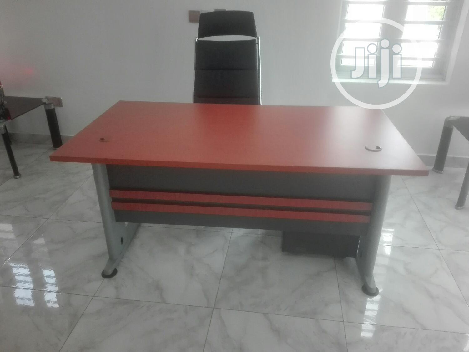 Office Table   Furniture for sale in Ikoyi, Lagos State, Nigeria