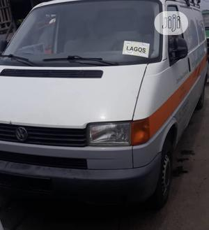 Volkswagen Transporter Bus   Buses & Microbuses for sale in Lagos State, Apapa