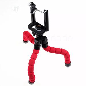 High Quality Mini Flexible Octopus Tripod Stand   Accessories & Supplies for Electronics for sale in Lagos State, Ajah