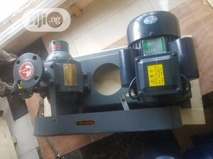 """1""""Inch LPG Vane Pump Wit 2hp Single Phase Motor   Manufacturing Equipment for sale in Lagos State, Ojo"""