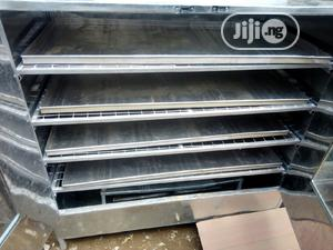 50 Pieces of Family Loaf Bread Local Baking Oven   Industrial Ovens for sale in Abuja (FCT) State, Kado