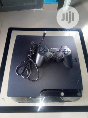 Ps3 Slim Console With Downloaded Games | Video Game Consoles for sale in Lagos State, Ajah